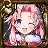 春着の聖女イリス