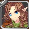 妖精郷の戦士ロザリー